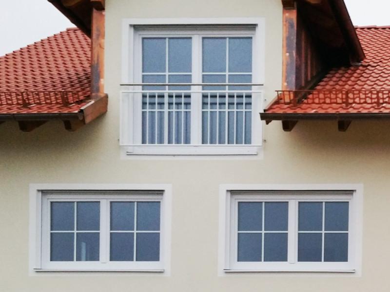 Mehr zu Fenstern und Türen